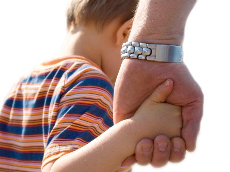 лишение родительских прав если отец состоит в секте исчезновение