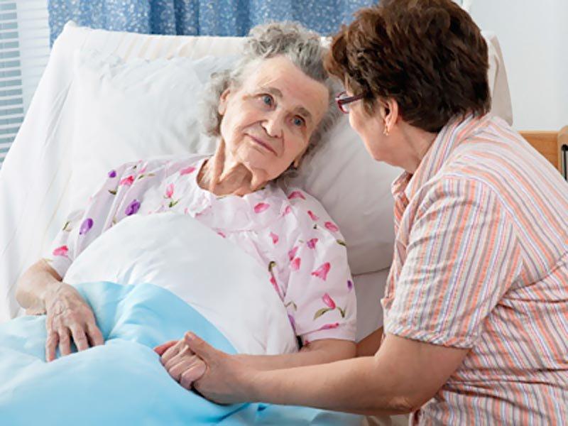 Нужен уход за лежачим больным центр для пожилых людей в краснодарском крае