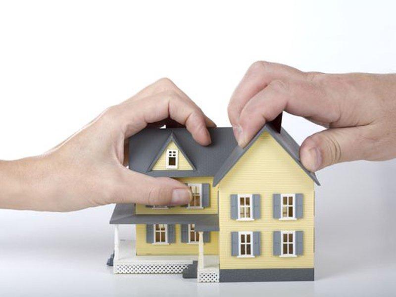 налог с продажи бывшей в ипотеке квартиры мире, где