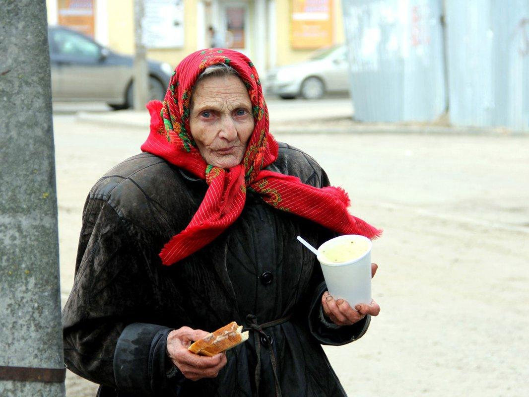 По инициативе Выксунского благочиния стартует социальный проект «НЕБОМЖИВЫ»