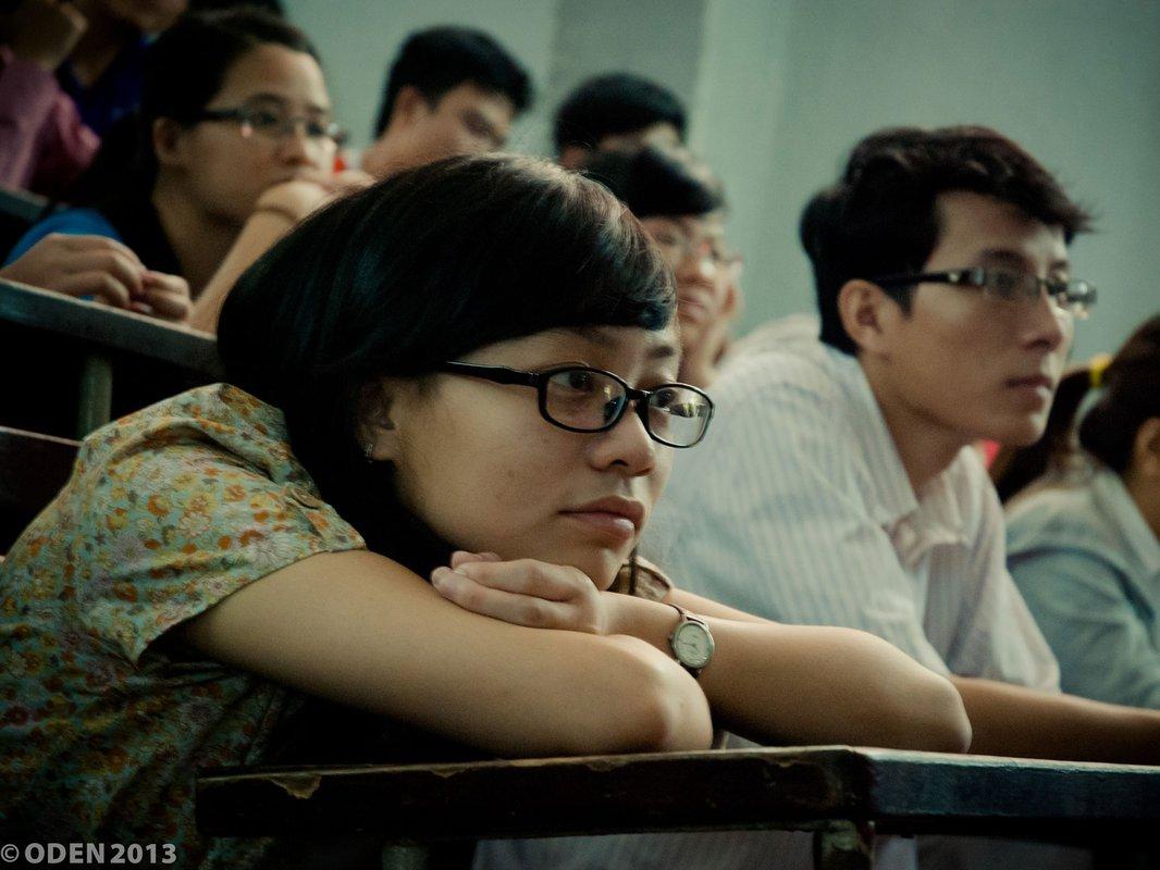 ВКитае девочка-вундеркинд стала студентом в10 лет