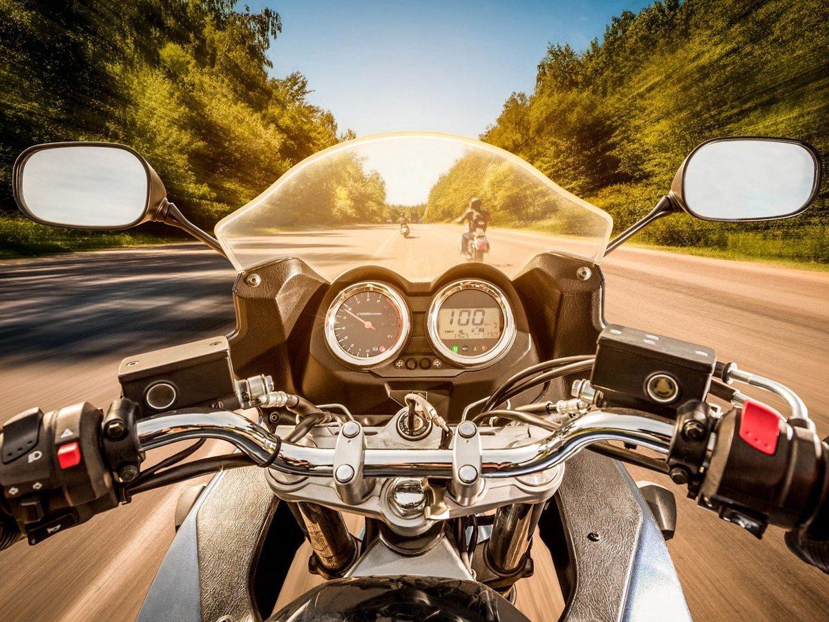 Поздравления для мотоциклиста на др