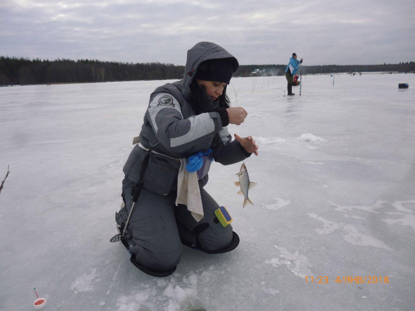 нижегородское общество рыболовов
