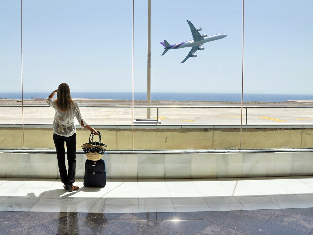Нижегородский аэропорт вводит дополнительные рейсы