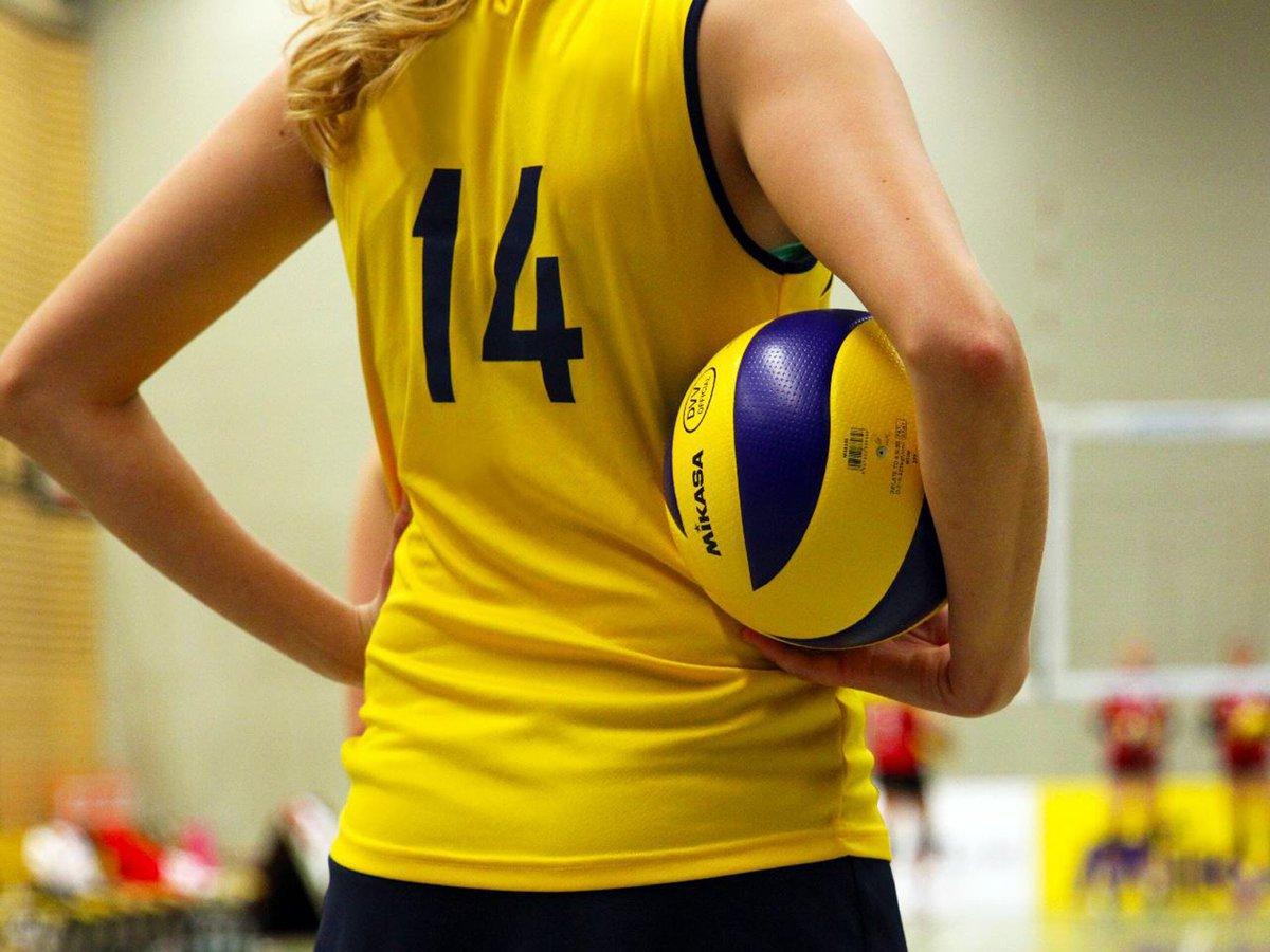 Фото команды волейбол девушки